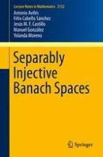 A Primer on Injective Banach Spaces