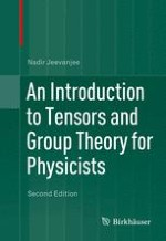 A Quick Introduction to Tensors
