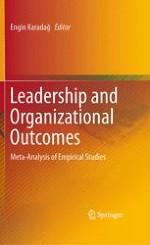 Conceptual PerspectivesPerspectives on LeadershipLeadership