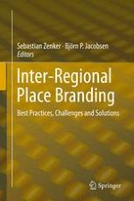 Introduction to Interregional Place Branding