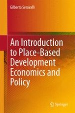 Spatially-Blind Versus Place-Based Policies
