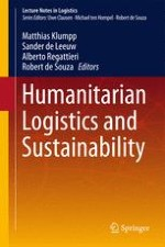 Sustainability in Humanitarian Logistics—Why and How?