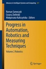 Forming of Operational Characteristics of an Orthotic Robot by Influencing Parameters of Its Drive Systems