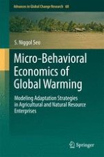 Introduction to the Micro-behavioral Economics of Global Warming