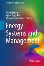 An Overview of Energy Technologies for a Sustainable Future