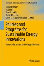 Review of Policies Toward the Acceleration of the Adoption of Renewable Energy Technologies
