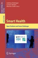 From Smart Health to Smart Hospitals