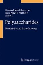Plant Cell Wall Polysaccharides: Structure and Biosynthesis