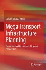 Local-Regional Perspective in Mega Transport Infrastructure Planning