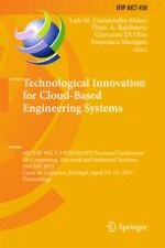Towards Cloud-Based Engineering Systems
