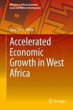 Impact of Common Currency Membership on West African Countries' Enhanced Economic Growth