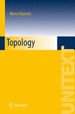 Geometrical Introduction to Topology