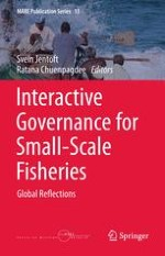 Exploring Challenges in Small-Scale Fisheries Governance