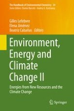 Energy and Climate: A Global Perspective