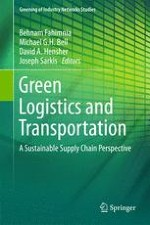 The Role of Green Logistics and Transportation in Sustainable Supply Chains