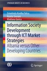 Information Society and the Efforts for an ICT Strategy