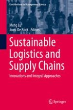 Logistics Trends, Challenges, and Needs for Further Research and Innovation
