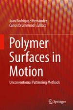 Nonconventional Methods for Patterning Polymer Surfaces