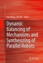 Review of Recent Advances on Reactionless Mechanisms and Parallel Robots