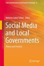 Social Media and Local Governments: An Overview