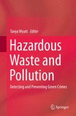 The Brownness of Green Crimes and Harms