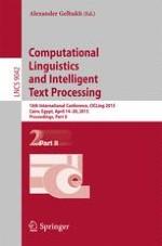 The CLSA Model: A Novel Framework for Concept-Level Sentiment Analysis
