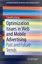 Evolution of Web Advertising