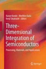 Research and Development History of Three-Dimensional Integration Technology