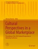 Of Universal and Regional Cultural Values in Multicultural Markets: Implications for Marketers