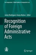 Foreign Administrative Acts: General Report