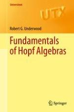 Algebras and Coalgebras