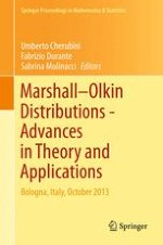 A Survey of Dynamic Representations and Generalizations of the Marshall–Olkin Distribution