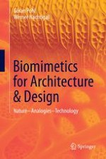 Technical Biology and Biomimetics