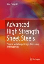 Evolution of Strength of Automotive Steels to Meet Customer Challenges