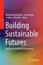 Building Sustainable Futures: An Ever Changing Policy Agenda
