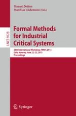 Formal Verification of Industrial Critical Software