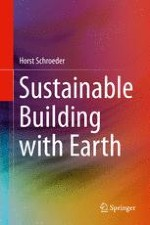 The Development of Earth Building
