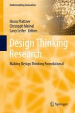 Manifesto: Design Thinking Becomes Foundational