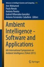 Using Evolutionary Algorithms to Personalize Controllers in Ambient Intelligence