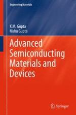 Advances in Semiconducting Materials