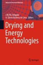 Drying of Bioproducts: Quality and Energy Aspects