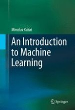 A Simple Machine-Learning Task