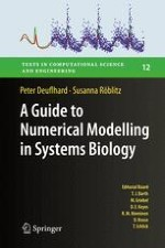 ODE Models for Systems Biological Networks
