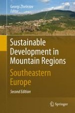 Scientific Research Basis for Sustainable Development of the Mountain Regions: Main Concepts and Basic Theories