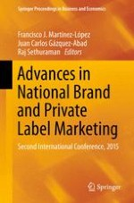 Improving Sales of Private Labels in Store