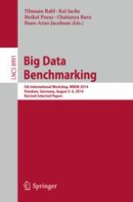 Towards a Complete BigBench Implementation
