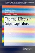 Thermal Management in Electrochemical Energy Storage Systems