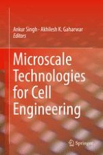 Microscale Technologies for Engineering Complex Tissue Structures