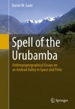 The Urubamba in Panoptic Perspective