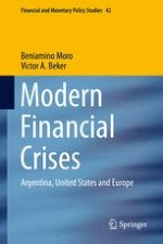 The Core Characteristics of Financial Crises